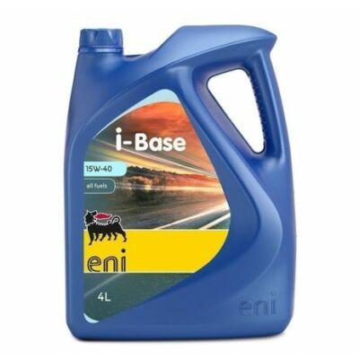 Eni i-Base 15W-40 4L