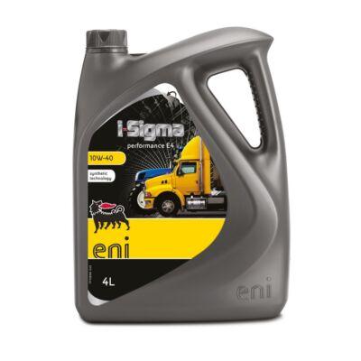 Eni i-Sigma Performance E4 10W-40 20L