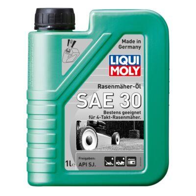 Fűnyíró motorolaj SAE30 1L