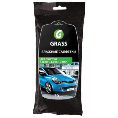 GRASS NEDVES TÖRLŐKENDŐ ÜVEGTISZTÍTÁSHOZ