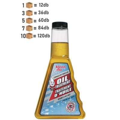 KLEEN FLO OIL TREATMENT 450ML