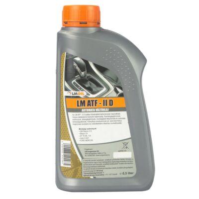 LM ATF II D 0,5 liter automata hajtóműolaj