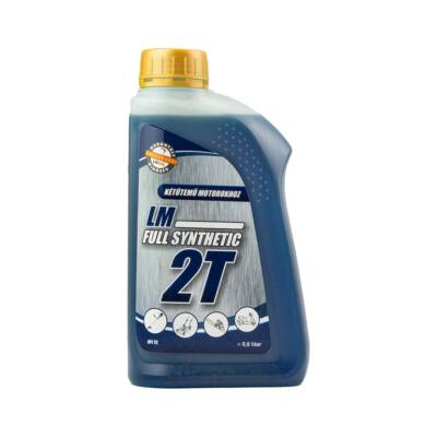 LM FULL SYNTHETIC 2T 0,6 LITER