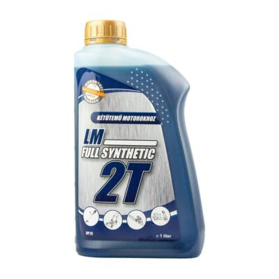 LM FULL SYNTHETIC 2T 1LITER