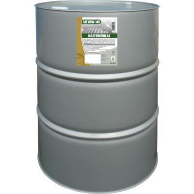 LM HAJTÓMŰOLAJ 85W140 200 liter