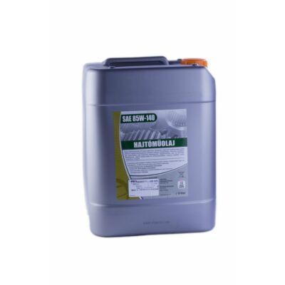 LM HAJTÓMŰOLAJ 85W140 9 liter