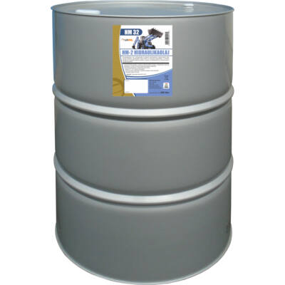 LM HIDRO 32 HM 200 liter