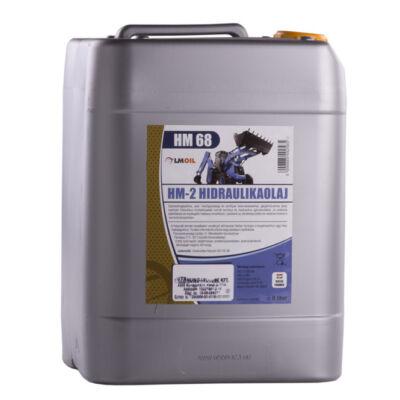 LM HIDRO 68 HM 9 liter