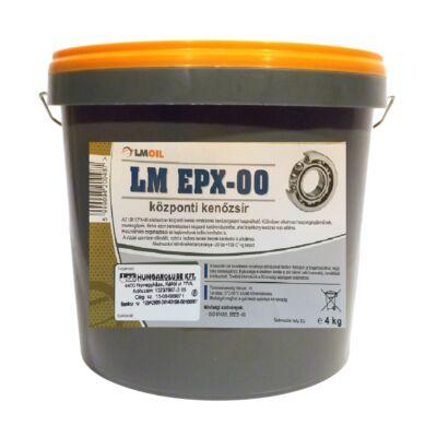 LM Liton EPX-00 4 kg