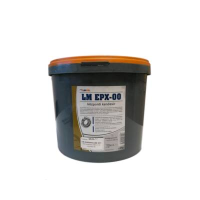 LM Liton EPX-00 8 kg