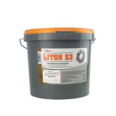 LM LITON S3 4KG