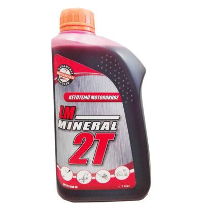 LM MINERAL 2T 1L