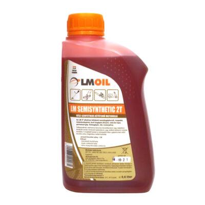 LM SEMISYNT 2 T red 0,6L
