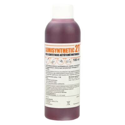 LM SEMISYNT 2T 100 ml