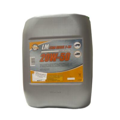 LM STAR DIESEL 2-HD 20w50 20 liter
