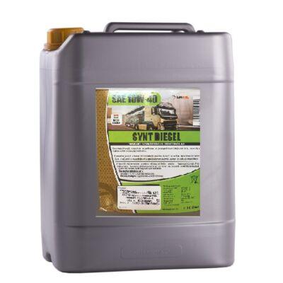 LM Synt Diesel 10w40 motorolaj 10L
