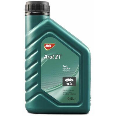 MOL Arol 2T 0,5L