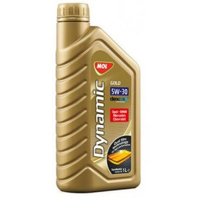 MOL Dynamic Gold 5W-30 1L