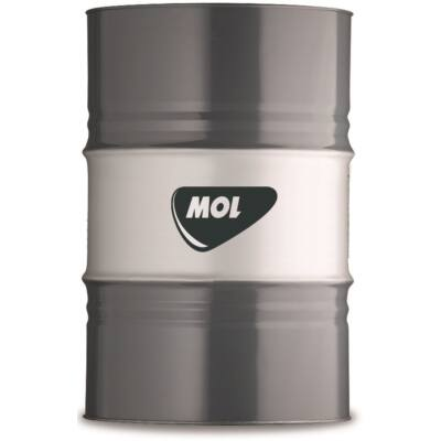 MOL Dynamic Super Diesel 15W-50 motorolaj 180KG