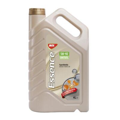 MOL Essence Diesel 5W-40 4L