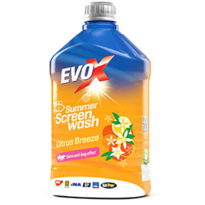 MOL Evox Summer Citrus Breeze 4l