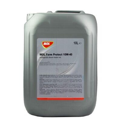 MOL Farm Protect 15W-40 10L