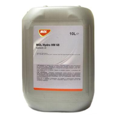 MOL Hydro HM 68 10L