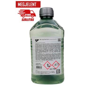 MOL Hygi Flow Forte 1:100 felületfertőtlenítő koncentrátum 1L