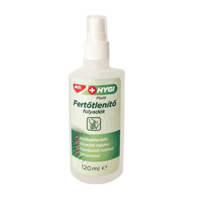 MOL Hygi Fluid 120ml