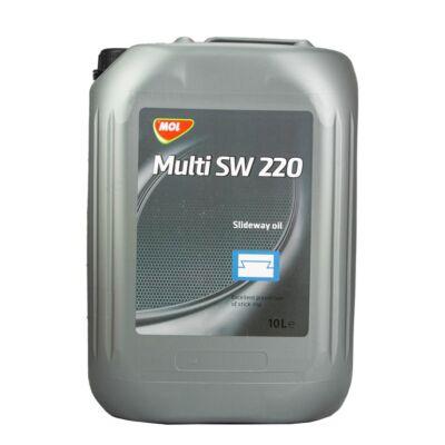 MOL Multi SW 220 10L