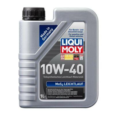 MoS2 Leichtlauf 10W-40 spec. Motorolaj 1L