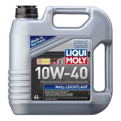 MoS2 Leichtlauf 10W-40 spec. Motorolaj 4L