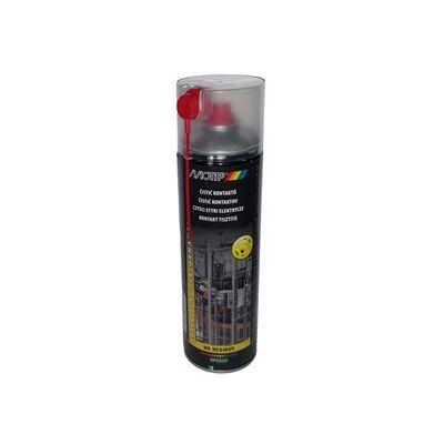 MOTIP Kontakt tisztító spray 500 ml