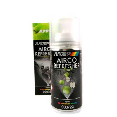 Motip Légkondi és utastér frissítő spray-Alma illat 150ml
