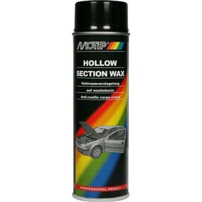 MOTIP Üregvédő waxos spray 500ml