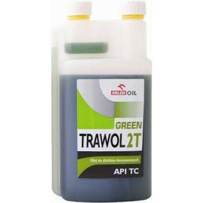ORLEN OIL TRAWOL 2T (ZÖLD) 1l