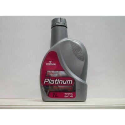 ORLEN PLATINUM TURBO DIESEL 5W40 1L