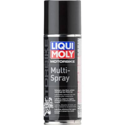 Racing multifunkciós kenőanyag spray 200 ml