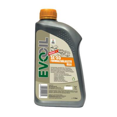 SL 55 FORMALEVÁLASZTÓ OLAJ 1 liter