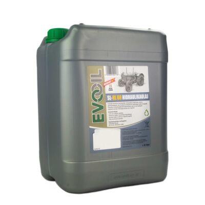 SL 55 HIDRAULIKAOLAJ HL 68 9 liter