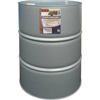 SL 55 HIDRAULIKAOLAJ HL 46 200 liter