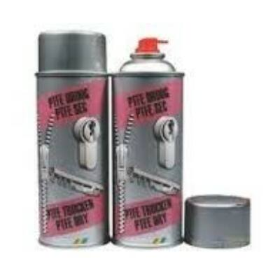 Száraz PTFE spray 0,4 L