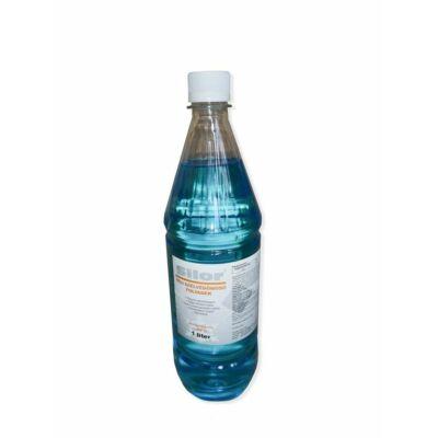 Téli szélvédőmosó -40 (Szilor) 1l