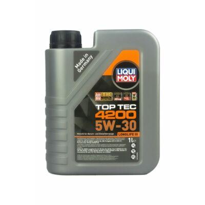 Top Tec 4200 5W-30 motorolaj 1L