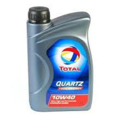 TOTAL QUARTZ 7000 ENERGY 10W40 1 L
