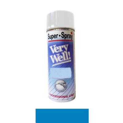 Very Well Ég kék RAL 5015 400ml