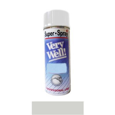 Very Well Halvány szürke RAL 7035 400ml