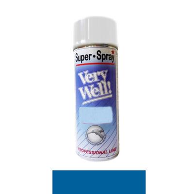 Very Well Sötét kék RAL 5005 400ml