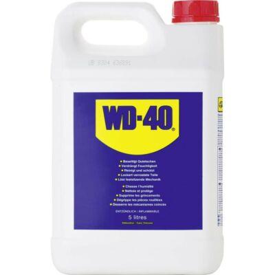 WD-40 univerzális kenőspray 5 L